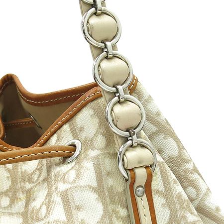 Dior(크리스챤디올) 로고 PVC 바겟 숄더백 [강남본점] 이미지3 - 고이비토 중고명품