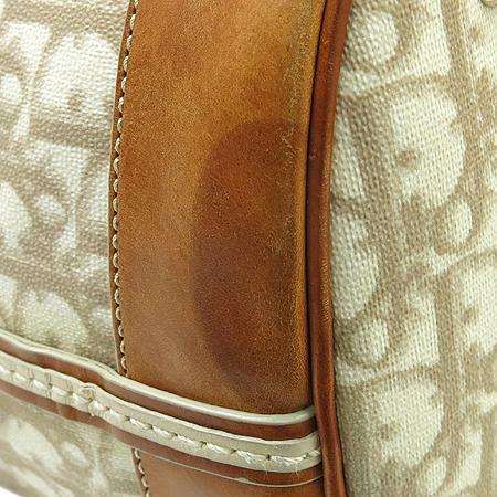 Dior(크리스챤디올) 로고 PVC 바겟 숄더백 [강남본점] 이미지5 - 고이비토 중고명품