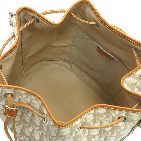 Dior(크리스챤디올) 로고 PVC 바겟 숄더백 [강남본점] 이미지6 - 고이비토 중고명품