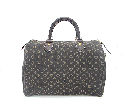 Louis Vuitton(루이비통) M95224 모노그램 미니린 스피디 30 토트백 [분당매장]