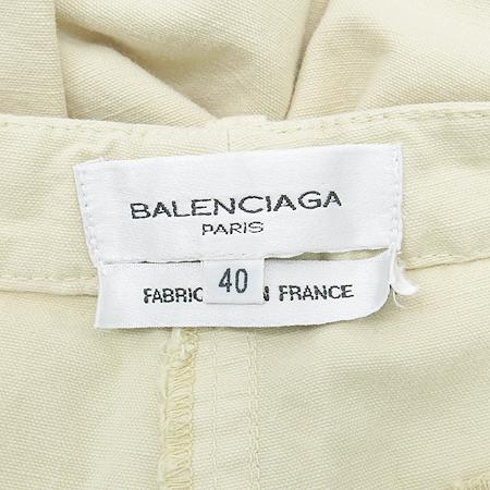 Balenciaga(발렌시아가) 베이지컬러 바지 이미지5 - 고이비토 중고명품