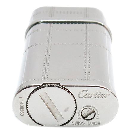 Cartier(까르띠에) CA120198 리벳 데코 라이터 [명동매장] 이미지4 - 고이비토 중고명품