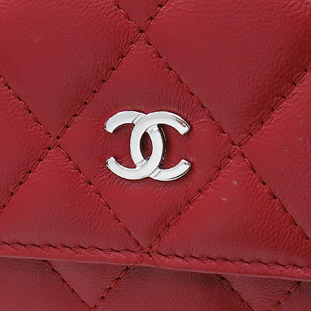 Chanel(샤넬) A50096Y01480 램스킨 타임리스 클래식 장지갑 [명동매장]