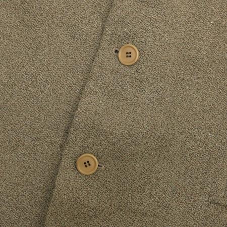 Emporio Armani(엠포리오 아르마니) 베이지컬러 3버튼 자켓