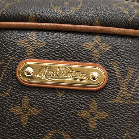 Louis Vuitton(루이비통)  M95565 모노그램 캔버스 몽트로고이 PM 숄더백 이미지4 - 고이비토 중고명품
