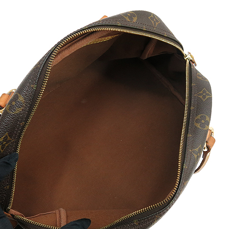Louis Vuitton(루이비통)  M95565 모노그램 캔버스 몽트로고이 PM 숄더백 이미지6 - 고이비토 중고명품