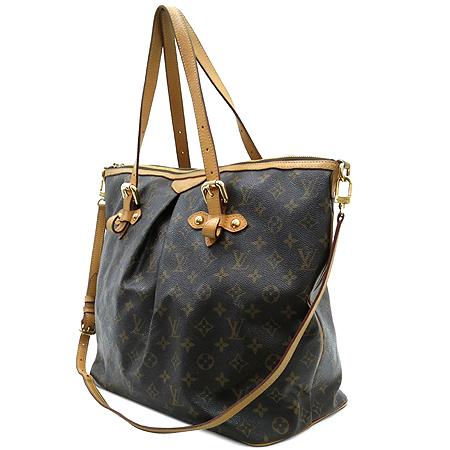 Louis Vuitton(루이비통) M40146 모노그램 캔버스 팔레모 GM 2WAY [명동매장]