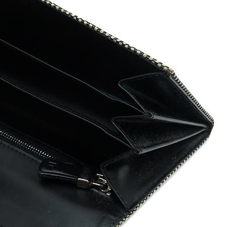 Bally(발리) IBLIS-IFL 은장 로고 장식 여성용 중지갑
