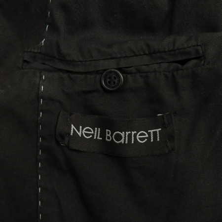 NEIL BARRETT(닐바렛) 브라운컬러 자켓 이미지5 - 고이비토 중고명품