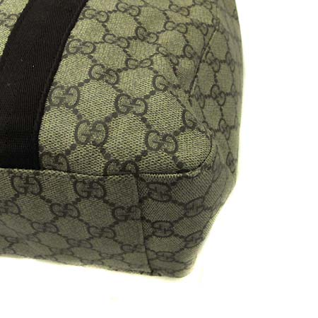 Gucci(����) 141624 GG �ΰ� PVC ����� [��õ ������]