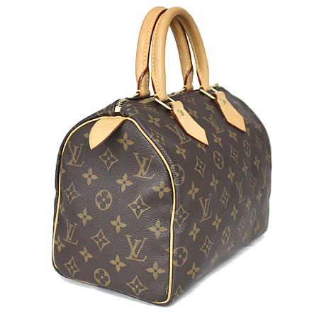 Louis Vuitton(루이비통) M41528 모노그램 캔버스 스피디 25 토트백 [명동매장]
