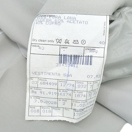 GIORGIO ARMANI(조르지오 아르마니) 연그레이컬러 바지 이미지4 - 고이비토 중고명품