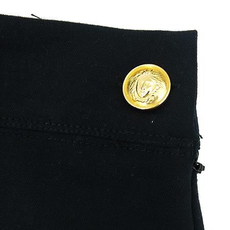 Versace(베르사체) 블랙컬러 스커트