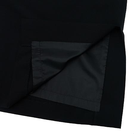 System(시스템) 블랙컬러 스커트 이미지3 - 고이비토 중고명품