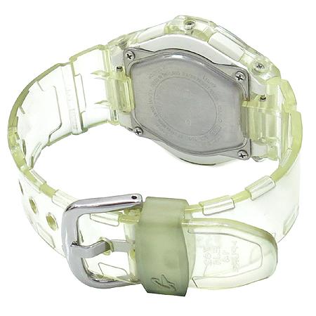 CASIO(카시오) Baby-g BGA-100 아날로그 디지털 여성 시계