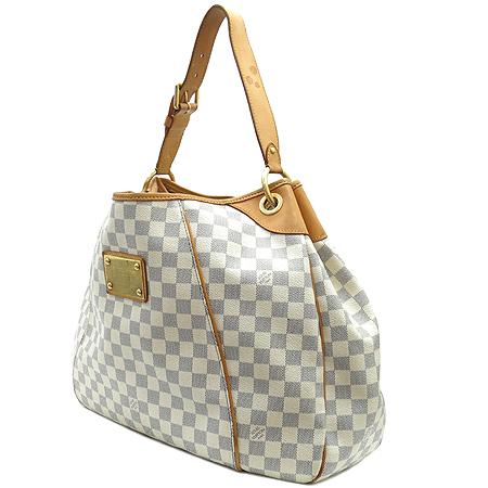Louis Vuitton(루이비통) N55216 다미에 아주르 캔버스 갈리에라 GM 숄더백 이미지2 - 고이비토 중고명품
