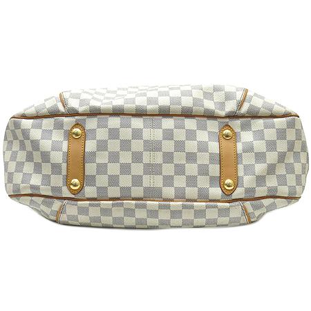 Louis Vuitton(루이비통) N55216 다미에 아주르 캔버스 갈리에라 GM 숄더백 이미지4 - 고이비토 중고명품
