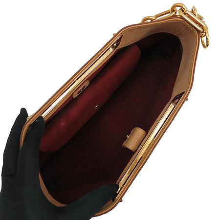 Louis Vuitton(루이비통) M40255 모노그램 멀티 컬러 화이트 주디 MM 2WAY 이미지7 - 고이비토 중고명품