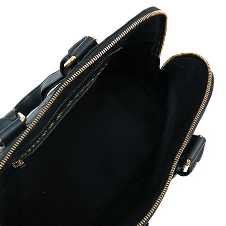 Louis Vuitton(루이비통) M40286 MONOGRAM DOUBLE JEU NEOALMA (더블 주 네오 알마) 토트백 + 체인 네오 짚 이미지6 - 고이비토 중고명품