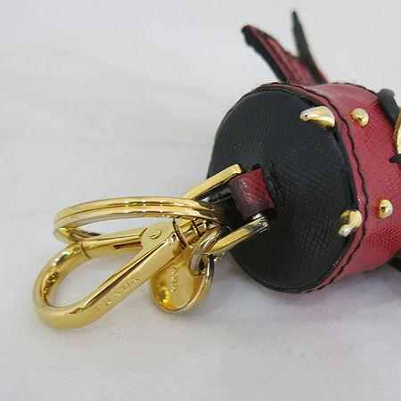 Prada(프라다) 데빌 장식 인형 키홀더 [일산매장]