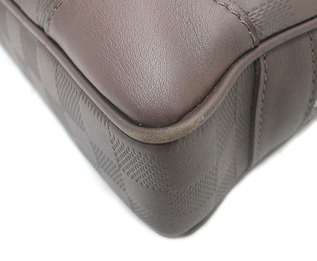 Louis Vuitton(루이비통) N41198 다미에 인피니 포르테 다큐먼트 보야지 서류가방 이미지5 - 고이비토 중고명품