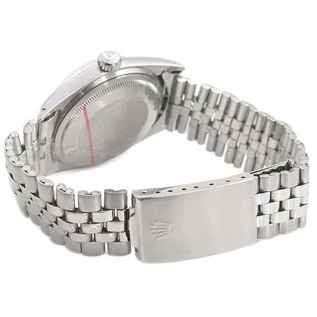Rolex(로렉스) 1601 DATE JUST (데이트 저스트) 스틸 오토메틱 시계