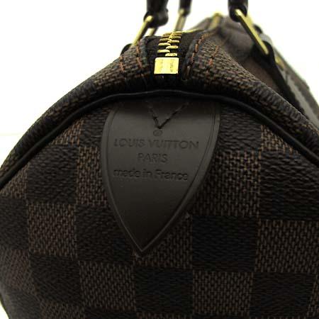 Louis Vuitton(루이비통) N41532 다미에에벤 캔버스 스피디25 토트백 [부천 현대점]