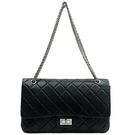 Chanel(����) A37590 ��Ƽ�� ī����Ų �? 2.55 ���� L������ Į �����Ʈ ���� ������ ����ΰ� ü�� ����� [2008���� ������]