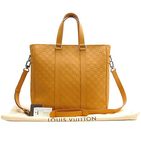 Louis Vuitton(루이비통) N41227 다미에 인피니 솔라 타다오 2WAY