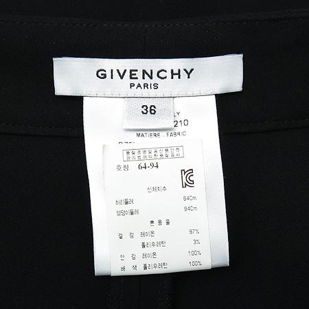 GIVENCHY(지방시) 10U 5327210 여성 바지