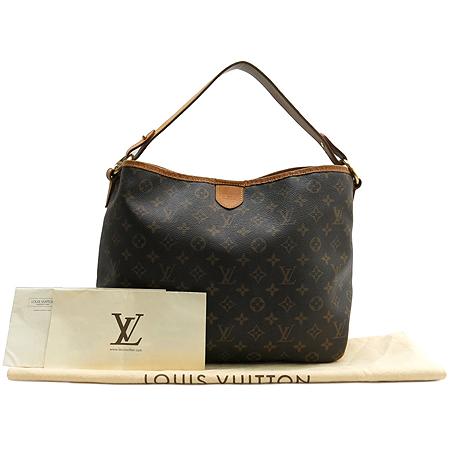 Louis Vuitton(���̺���) M40352 ���� ĵ���� ������ƮǮ PM �����
