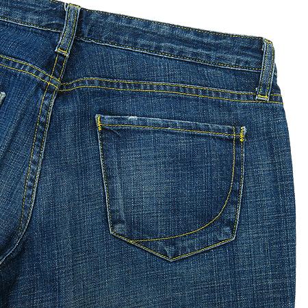Premium Jeans(프리미엄진) PAPER DENIM(페이퍼 데님) 청바지 이미지3 - 고이비토 중고명품