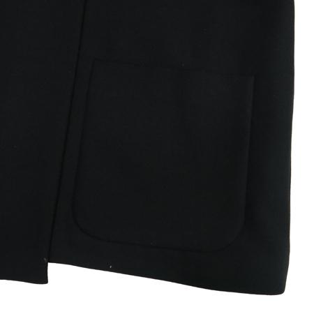 Emporio Armani(엠포리오 아르마니) 블랙컬러 자켓 이미지4 - 고이비토 중고명품