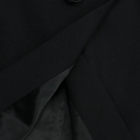 Emporio Armani(엠포리오 아르마니) 블랙컬러 자켓 이미지5 - 고이비토 중고명품