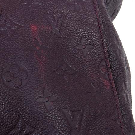Louis Vuitton(루이비통) M40551 모노그램 앙프렝뜨 AUBE 퍼플 루미네즈 PM 2WAY