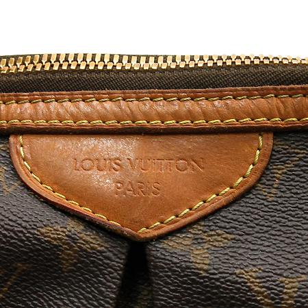 Louis Vuitton(���̺���) M40146 ���� ĵ���� �ȷ��� GM 2WAY