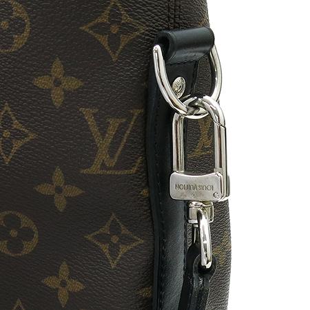 Louis Vuitton(루이비통) M56708 모노그램 마카사르 캔버스 데이비스 토트백+숄더스트랩