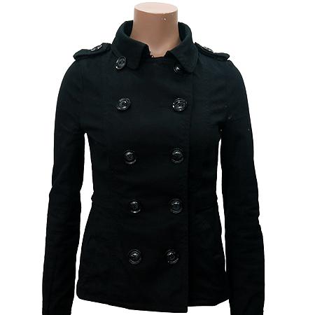 H&M(에이치엔엠) 블랙컬러 자켓