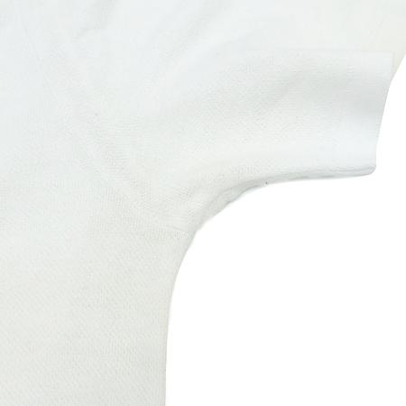 Jilsander(질샌더) 화이트컬러 카라 반팔 티 [동대문점]