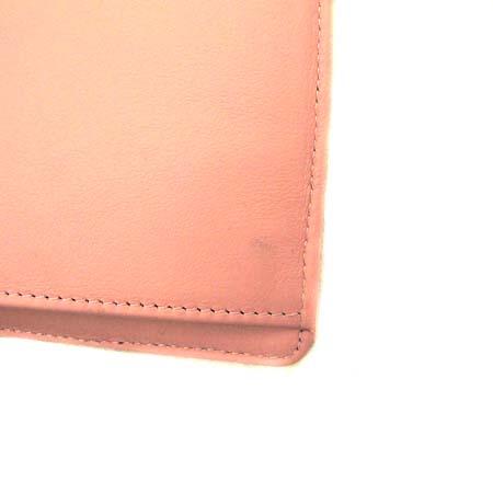 Chanel(샤넬) A31509 TIME LESS(타임 리스 ) CLASSIC(클래식) COCO 은장 로고 페이던트 퀼팅 페이던트 장지갑 [부천 현대점]
