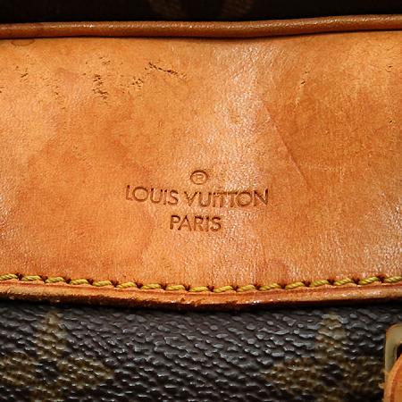 Louis Vuitton(루이비통) M47270 모노그램 캔버스 보울링 베니티 토트백
