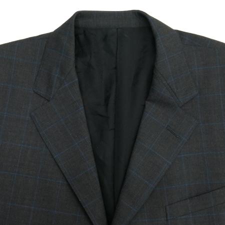 Versace(베르사체) 차콜컬러 자켓 [대구반월당본점] 이미지2 - 고이비토 중고명품