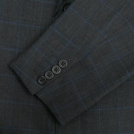 Versace(베르사체) 차콜컬러 자켓 [대구반월당본점] 이미지3 - 고이비토 중고명품