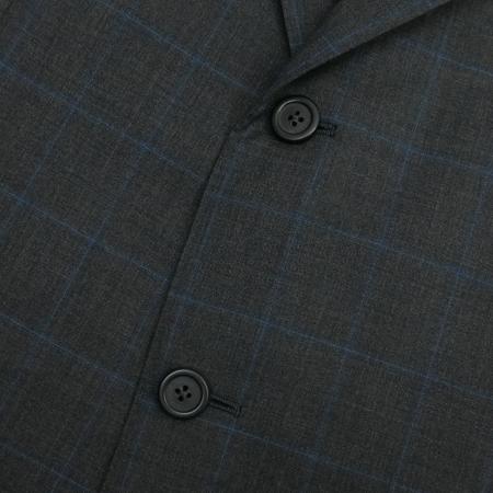 Versace(베르사체) 차콜컬러 자켓 [대구반월당본점] 이미지4 - 고이비토 중고명품