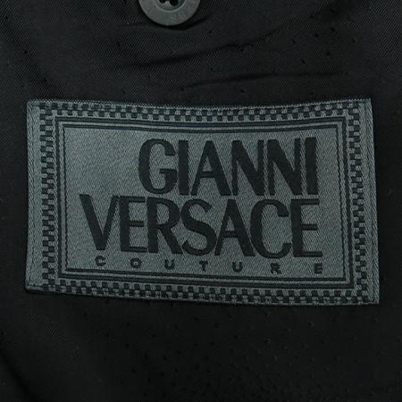 Versace(베르사체) 차콜컬러 자켓 [대구반월당본점] 이미지5 - 고이비토 중고명품