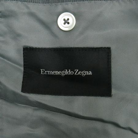 Zegna(제냐) 그레이컬러 자켓