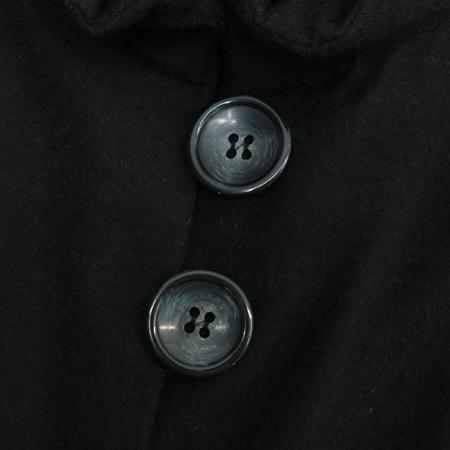 TOPSHOP(탑샵) 블랙컬러 반팔 자켓