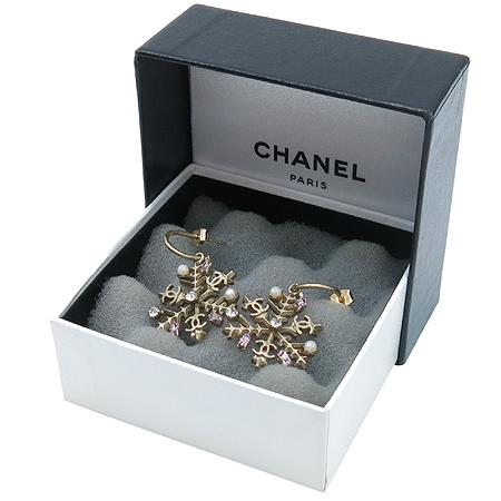 Chanel(����) ũ����Ż ��� ���� �Ͱ���