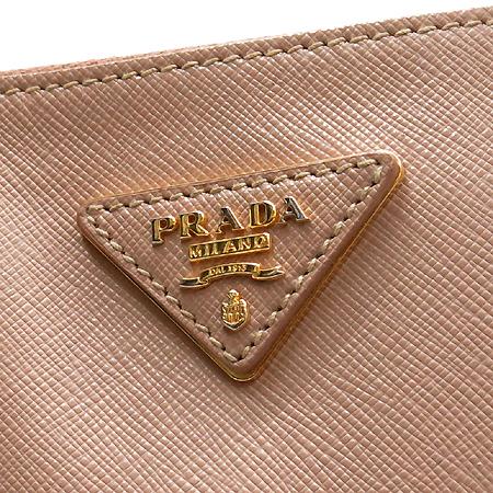 Prada(프라다) BN1786 인디핑크 사피아노 럭스 토트백