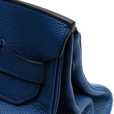 Hermes(에르메스) 숄더 벌킨 42 사이즈 끌레망스 로얄블루 컬러 은장 숄더백 [대구반월당본점] 이미지3 - 고이비토 중고명품